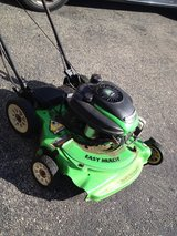 Lawn Boy GREEN self-propelled mower!!! in Aurora, Illinois
