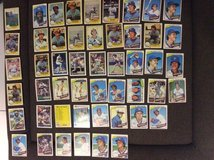 Brewers Cards (79/80) in Wiesbaden, GE