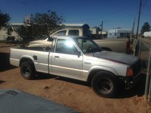 1989 Mazda B2200 (Parts or whole) in Alamogordo, New Mexico