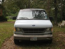 1993 Ford Econoline 150 Work Van will trade for trailer in Kingwood, Texas
