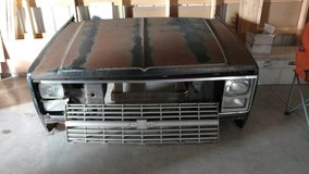 1984 Chevy  Front Clip in Springfield, Missouri