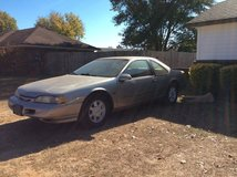 1994 Ford thunderbird in Warner Robins, Georgia