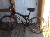 Already Assembled Evolution Pacific Mountain Bike!! in Fort Campbell, Kentucky