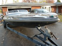 Vintage 1979 Checkmate Enchanter Speed Boat - $3500 (Shorewood) in Lockport, Illinois