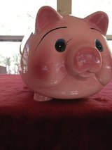 Vintage Pink Piggy Bank in Alamogordo, New Mexico