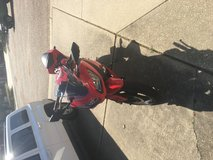 2016 Ninja 300 take over my payments in Fort Polk, Louisiana