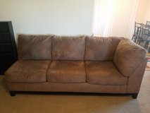 Soft and Comfy couch in Fort Irwin, California