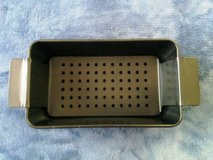 Professional Healthy Meatloaf Pan Set with Armor-Glide Coating in St. Louis, Missouri