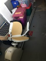 Used Acorn Stairlift in Lockport, Illinois