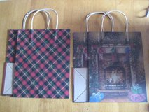 4 Gift bags *NEW* in Okinawa, Japan