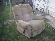 big recliner in good condition in Okinawa, Japan