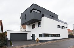 For Sale!!!   Spectacular Architect House (built in 2014) with Wellness Area in Ramstein, Germany