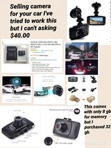 Camera for cars in Bolingbrook, Illinois