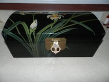Large Vintage Jewelry box in Sandwich, Illinois