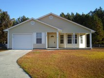 Four Bedrooms and Minutes from the Back Gate in Hubert! in Camp Lejeune, North Carolina