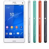 Sony Xperia Z3 Compact D5803 4.6-inch LTE Smartphone (Factory Unlocked) in Dyess AFB, Texas