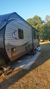 2015 Coachmen Catalina Travel Trailer 293RLDS in Gordon, Georgia