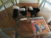 PS3 active 2 bundle in Fort Leonard Wood, Missouri