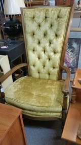 Awesome vintage chair in Fort Leonard Wood, Missouri