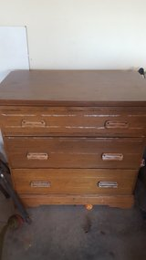 Wooden Dresser (REDUCED) in Fort Leonard Wood, Missouri