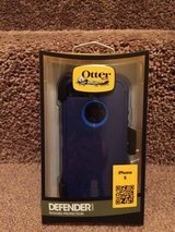 New-Otterbox case for iPhone 5 in Lockport, Illinois