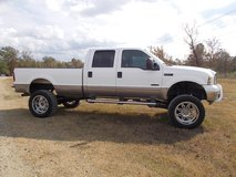 05 Ford F350 4wd Diesel in DeRidder, Louisiana