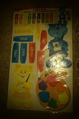 NEW! never used bulletin board sets- $5 each set in Lockport, Illinois