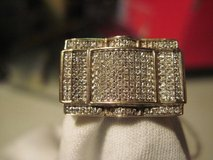 (THE WHITE HOUSE) MENS RING SIZE 10.5 in Hinesville, Georgia