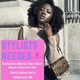 Stylist Needed!!! in Bellevue, Nebraska