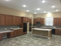 Martinez antiques we repair and refinishing cabinets in Conroe, Texas
