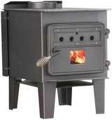 Wood Stove 8840985 in Clarksville, Tennessee