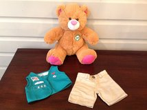 Girl Scout Build-a-Bear in Naperville, Illinois