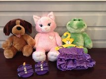 Build-a-Bear Package in St. Charles, Illinois