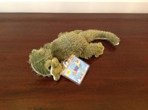 Salamander Webkinz with Game Tag Still on in St. Charles, Illinois