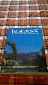 collection,palm springs the first hundred years in 29 Palms, California