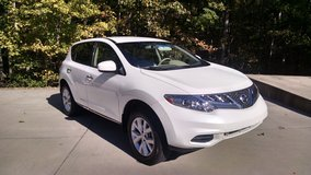 2013 Nissan Murano in Warner Robins, Georgia
