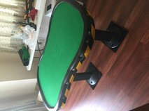 Nice Poker Table will consider reasonable offer in Okinawa, Japan