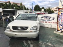 2000 Toyota Harrier - 97xxx KMS - Clean - Well Maintained - Compare & $ave! in Okinawa, Japan