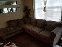 2 Piece Couch in Fort Eustis, Virginia