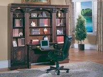 Oxford Library Desk - with I-POD Docks and Plugs -including delivery - monthly payments possible in Aviano, IT