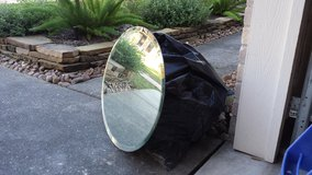Beveled Oval Mirrors - 2 Available in Kingwood, Texas
