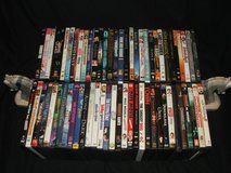 DVD Movie Collection Large Assortment New & Used in Chicago, Illinois