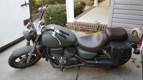 1998 Honda Magna 750VTC (CA edition) in Fort Bragg, North Carolina