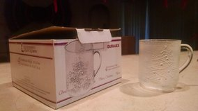 Set of 4 Holiday Coffee/Cocoa Mugs in Joliet, Illinois