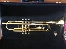 Holton Trumpet in Kingwood, Texas