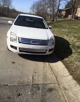 2007 Ford Fusion in Fort Campbell, Kentucky