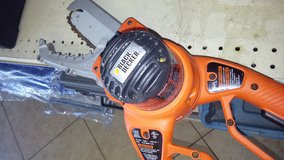 Chainsaw Black & Decker in Yucca Valley, California