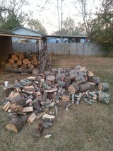 Firewood for sale in bookoo, US