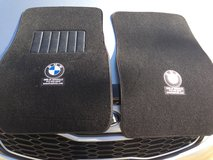 BMW Car Mats in Fort Campbell, Kentucky