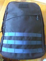 GoRuck Rucker black/blue in bookoo, US